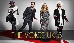 The Voice Season 4 Blind Auditions The Voice Uk 5 Blind Auditions 4 Of Random Paper Notes