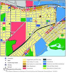 Uw Madison Campus Map Madison Neighborhood Profile Regent Neighborhood Association