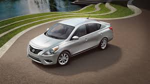 nissan versa in snow 2017 nissan versa sedan s accessories nissan usa