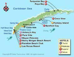 map of roatan honduras bridge of in gumbalimba park isla roatan honduras by