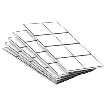 masterpiece decor mirror mounting tape squares 40 pack 82004