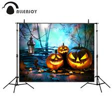 vintage moon pumpkin halloween background online get cheap halloween backdrop aliexpress com alibaba group