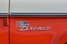 baja bronco 1971 ford bronco stroppe baja edition 2