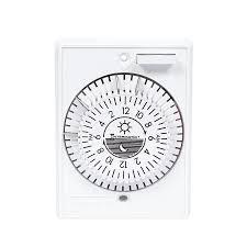 Westek Digital Residential Hardwired Timer by Hard Wired Light Timers Dolgular Com