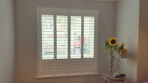 shutters are a great alternative to blinds and curtains