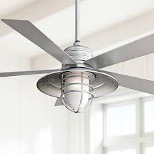 Design Ideas For Galvanized Ceiling Fan Popular Of Design Ideas For Galvanized Ceiling Fan Best Throughout