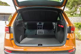 seat ateca blue drive co uk seat ateca suv first drives from barcelona