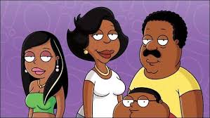the cleveland show what time is it on tv episode 7 series 1