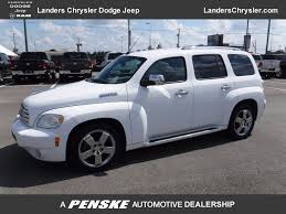2011 used chevrolet hhr fwd 4dr lt w 2lt at landers chevrolet