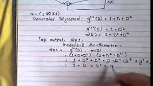 convolution using easy method youtube