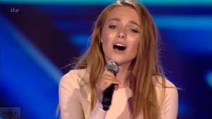 Hit The Floor Olivia - the x factor uk 2016 6 chair challenge olivia garcia full clip