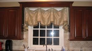 swag and jabots window treatments home intuitive