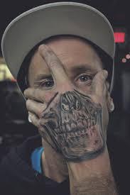 skull the skull appreciaton society