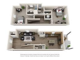 floor plans grayson cottages near the mizzou campus