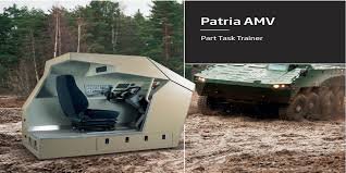 cyberkinetic tactical operations training bisim