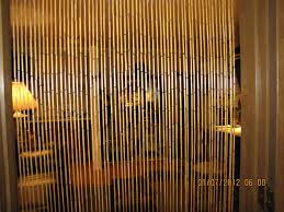 70s Beaded Door Curtains Make Your Own Bamboo Bead Curtain Gopelling Net