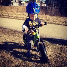 dad u0026 kid passion toddler balance bike u0026 helmet suggestions