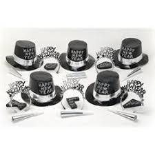 new years party packs 22 best black hat new years party images on new years