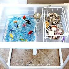 diy sand and water table pvc diy water table water sand table diy pvc pipe water table