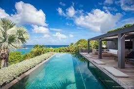 St Barts Island Map by St Barts Villa Rentals In Caribbean Luxury Vacation Villas