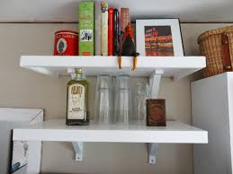 top of fridge storage build shelves above your refrigerator for extra storage appliance