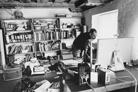 Desk Research Meaning New Research Messy Desk Is A Sign Of Intelligence And Creativity