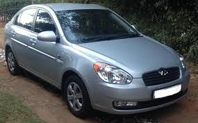view of hyundai accent 1 6 gls hs photos features and