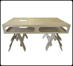 Work Bench Table Paulk Workbench Fastcap Woodworking Tools