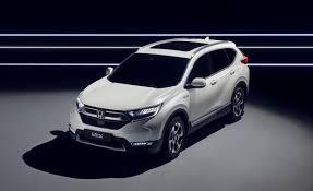 honda crv car honda cr v hybrid yes for europe u s not yet confirmed
