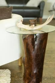 how to make a tree stump table diy tree stump table savvy apron
