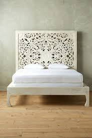 Carved Wood Headboard Carved Wood Headboard Palace Upholstered Headboard With Carved