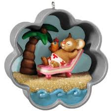hallmark keepsake ornaments cookie cutter