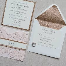 cheap wedding invitations packs affordable wedding invitations with response cards at