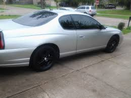 Monte Carlo 2 Door Chevrolet Monte Carlo Questions Which Fuse Do I Change For The