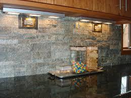 interior bar with tile backsplash stacked stone backsplash stone