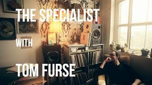 the speclialist tom furse dreams of exotica the vinyl factory