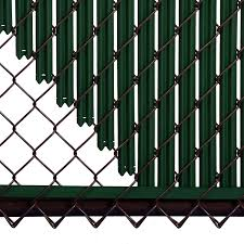 314 best fencing images on amazon com 6ft green ridged slats for chain link fence garden