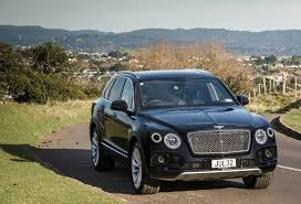 bentley bentayga 2015 bentley u0027s bentayga is not your usual suv road tests driven
