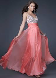 bridesmaid dresses coral coral dresses for wedding marifarthing