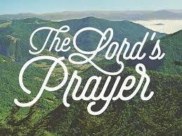 an interactive walk through the lord u0027s prayer u2013 prayer stations