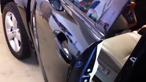 lexus rx330 valet key door handle removal lexus rx330 rx350 rx400h passenger club