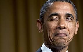 Seeking Obama Obama S Vote Seeking Has Half Destroyed Bp Telegraph