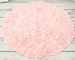 Pottery Barn Eva Rug by Light Pink Rugs Roselawnlutheran