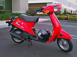 1989 yamaha riva 200z moto zombdrive com