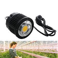 diy cree led grow light 100w led grow light cree cob cxb3590 3000k 3500k 5000k 12000lm