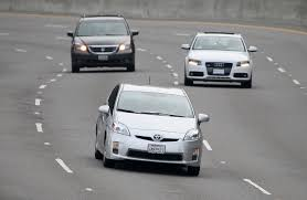 car to car communication may hit roads soon us news