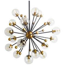 Sputnik Ceiling Light Laroque Sputnik Pendant L At Modernist Lighting