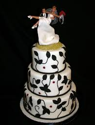 luther vandross cake toppers for wedding cakes bride
