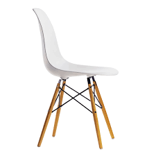 Eames Chair Eames Plastic Side Chair Dsw Connox Shop