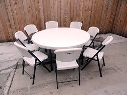 chair table rental funtyme rentals table and chairs rentals in hoston